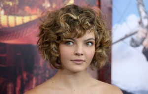 Camren Bicondova HD