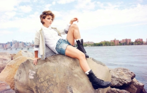 Camren Bicondova High Quality Wallpapers