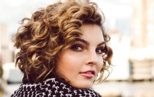 Camren Bicondova Photos