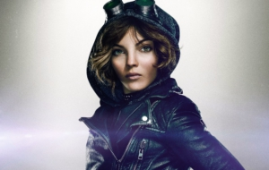 Camren Bicondova For Desktop