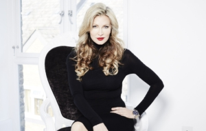 Caprice Bourret Computer Wallpaper