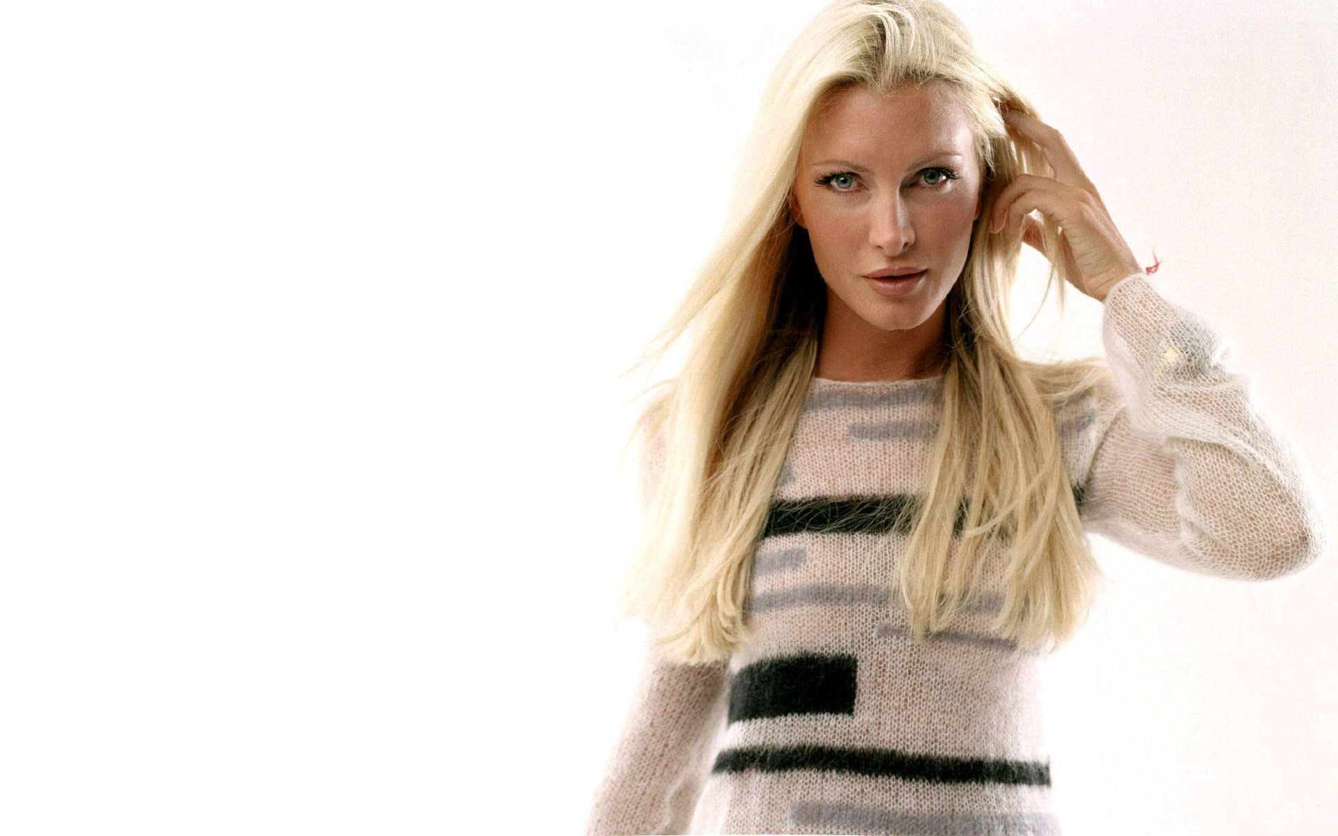Caprice Bourret Wallpapers Backgrounds