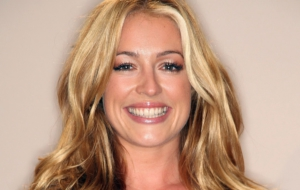 Cat Deeley Widescreen