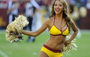 Cheerleaders Photos