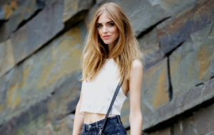 Chiara Ferragni High Definition Wallpapers