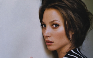 Christy Turlington Images