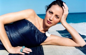 Christy Turlington Wallpaper