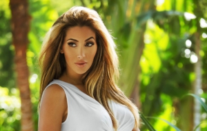 Claudia Sampedro Wallpapers