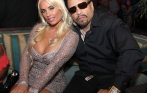 Coco Austin Background