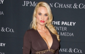 Coco Austin HD Wallpaper