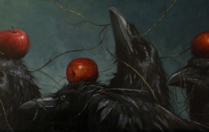 Crow Arts Images