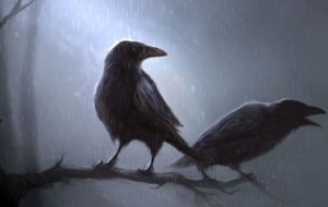 Crow Arts Wallpapers HD