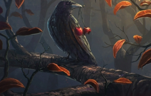 Crow Arts Widescreen