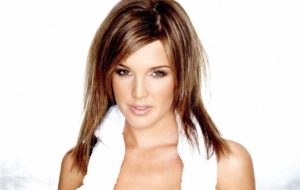 Danielle Lloyd HD Background