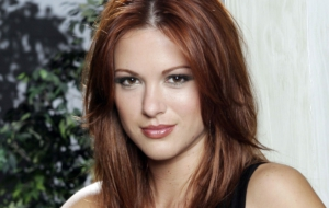 Danneel Ackles Wallpaper