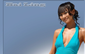 Pictures Of Bai Ling