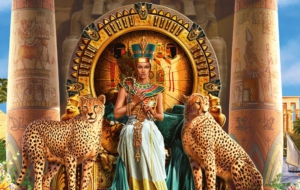 Pictures Of Cleopatra