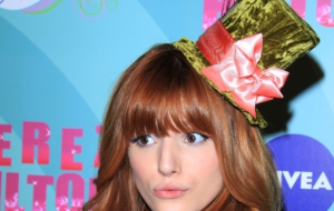 Pictures Of Dani Thorne