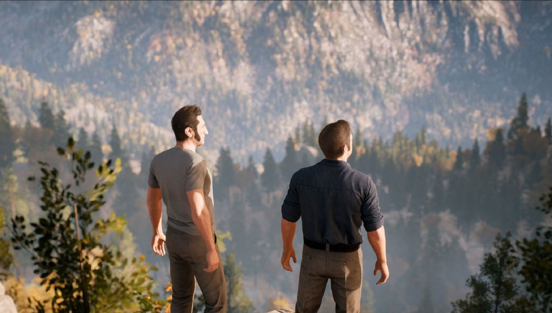 a way out download size pc