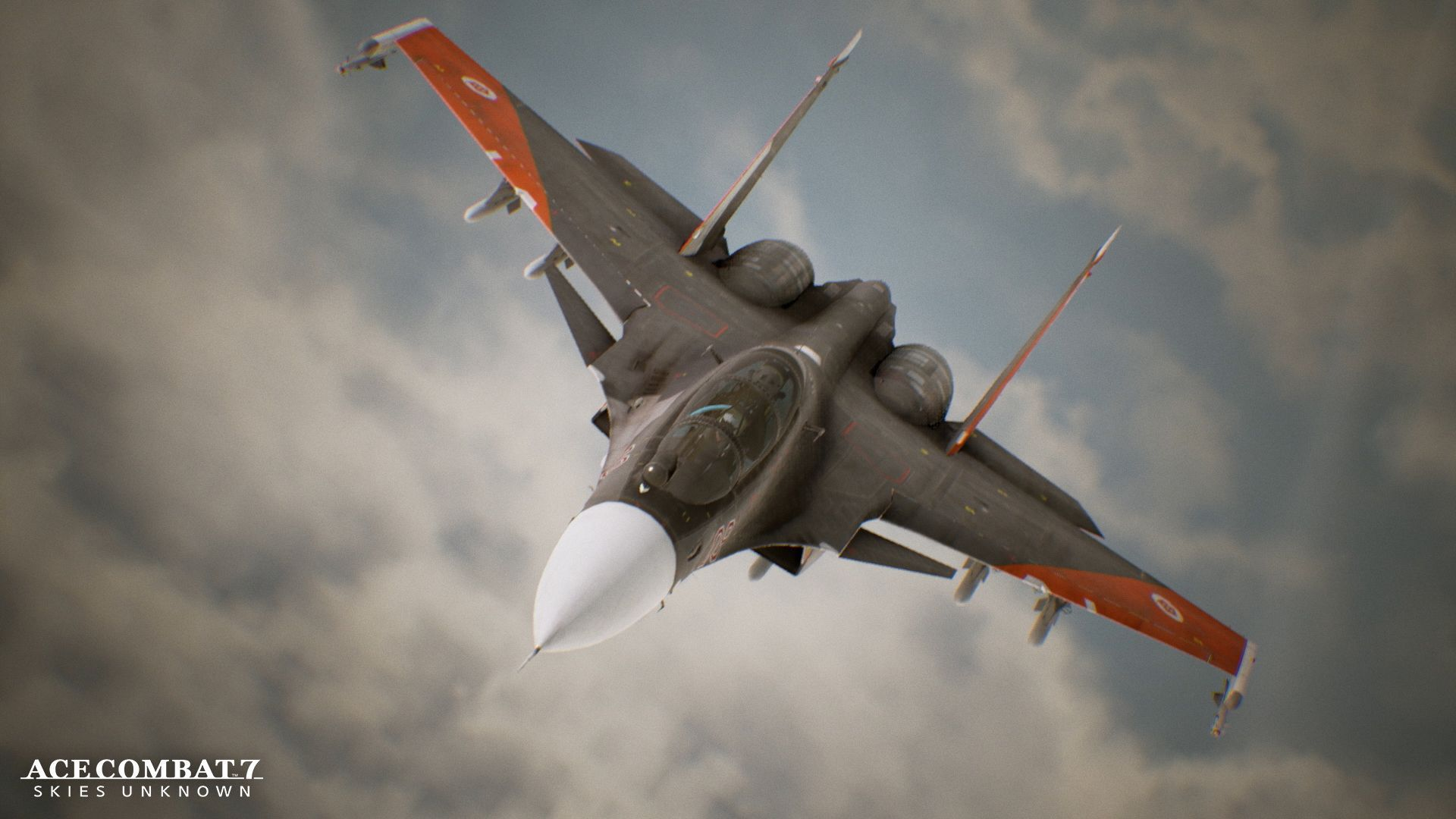 Ace Combat 7 Skies Unknown Collection