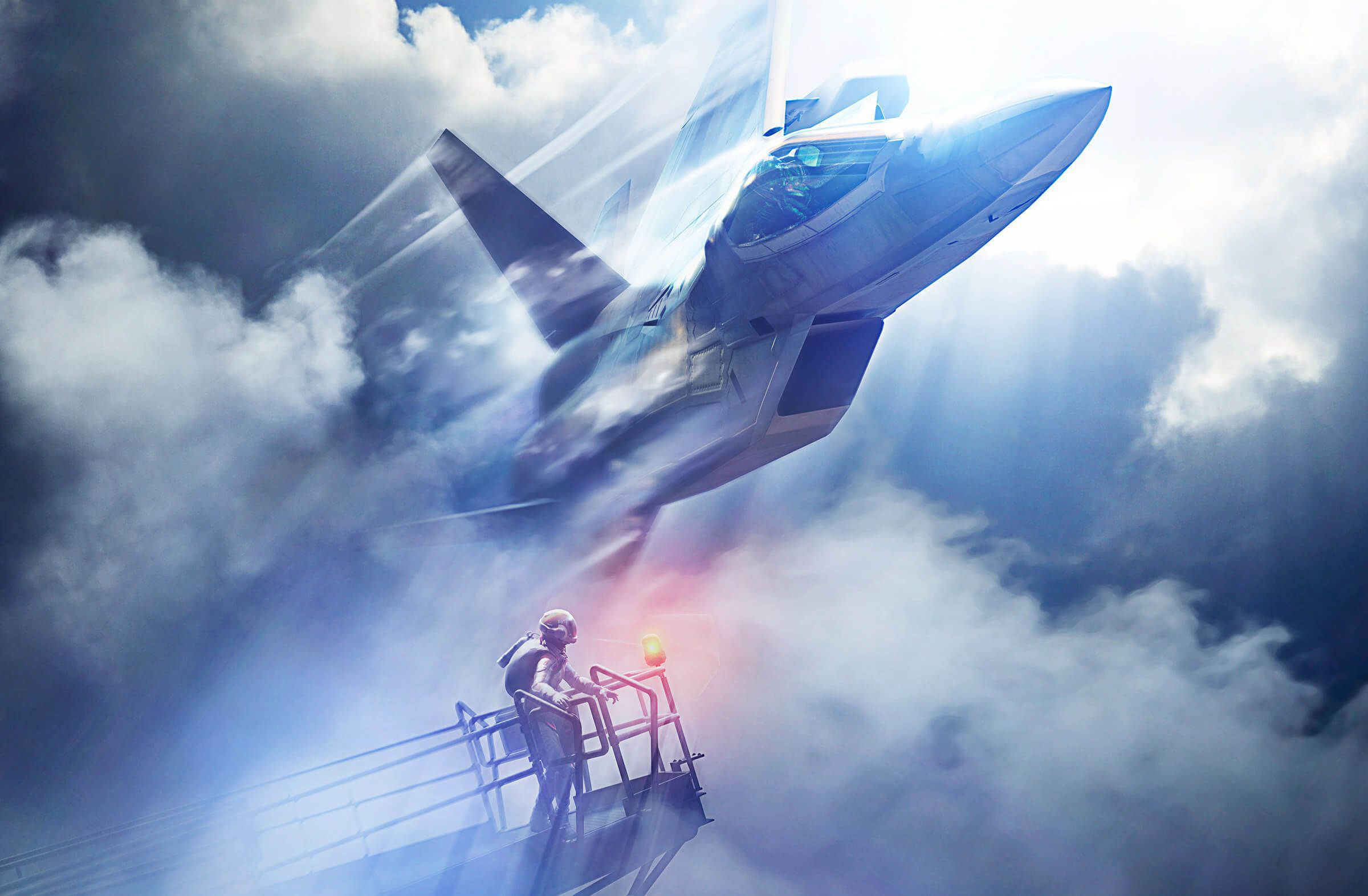 Ace Combat 7 Skies Unknown Photos