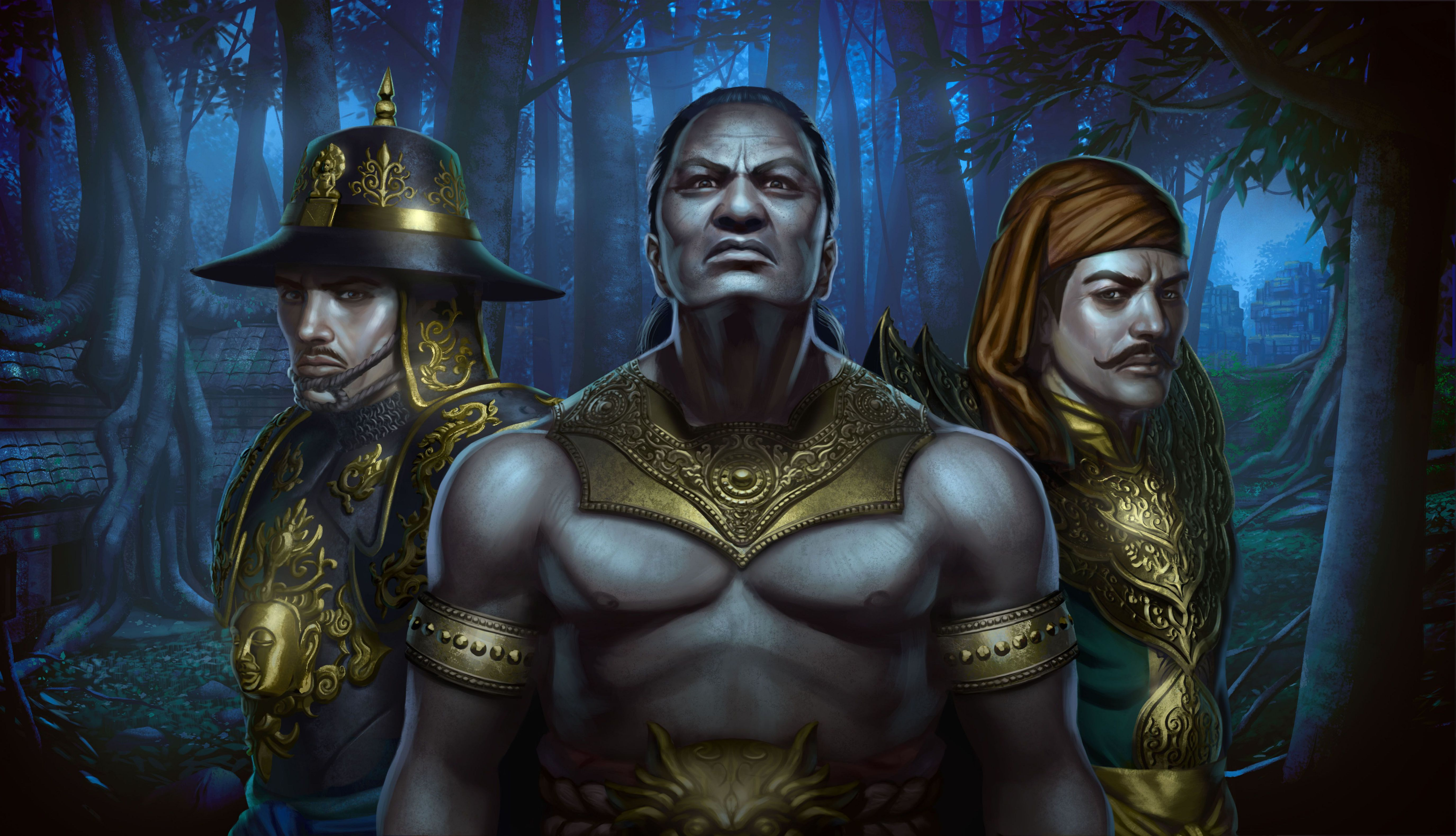 Age Of Empires Images