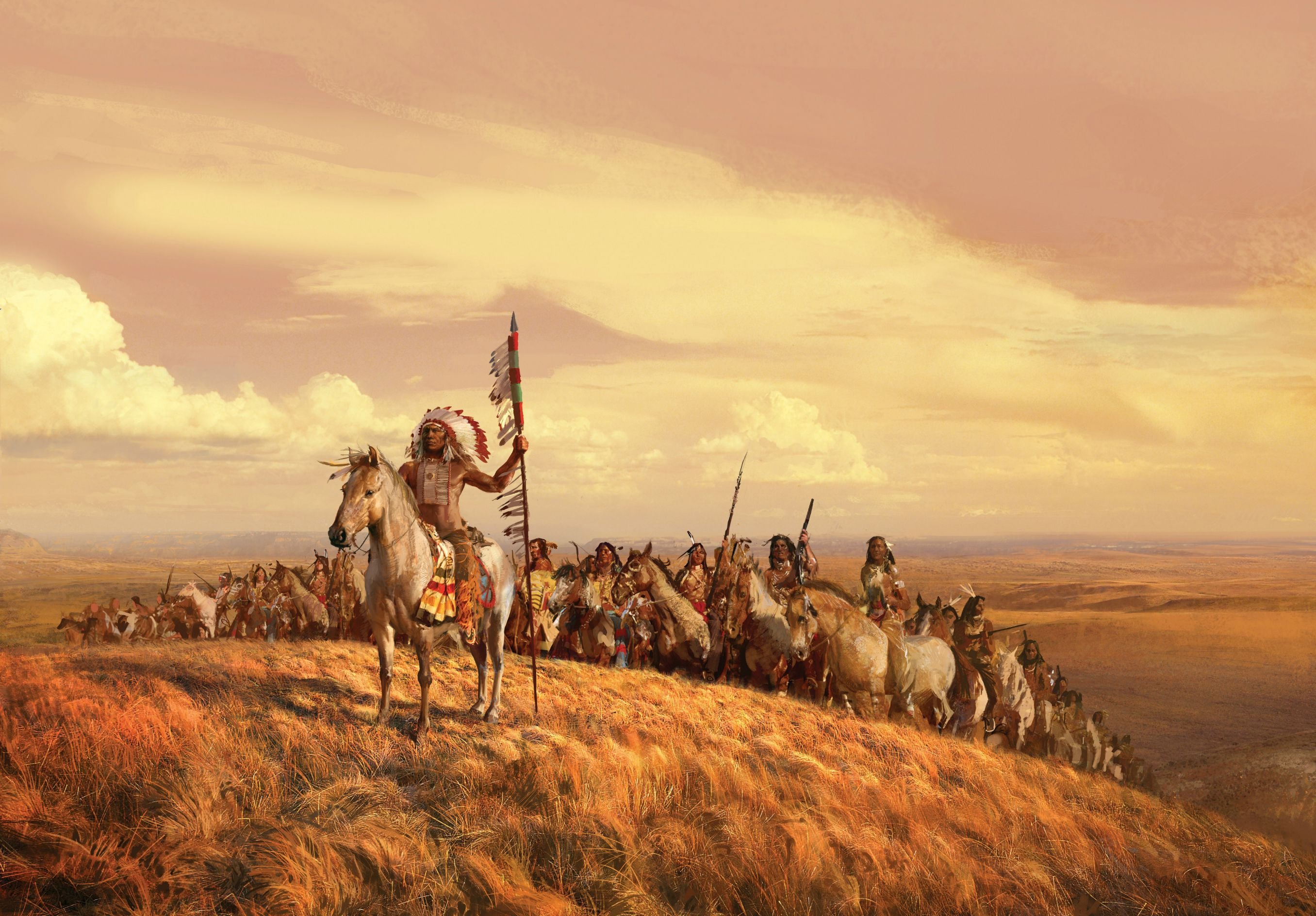 Age Of Empires Wallpapers HD