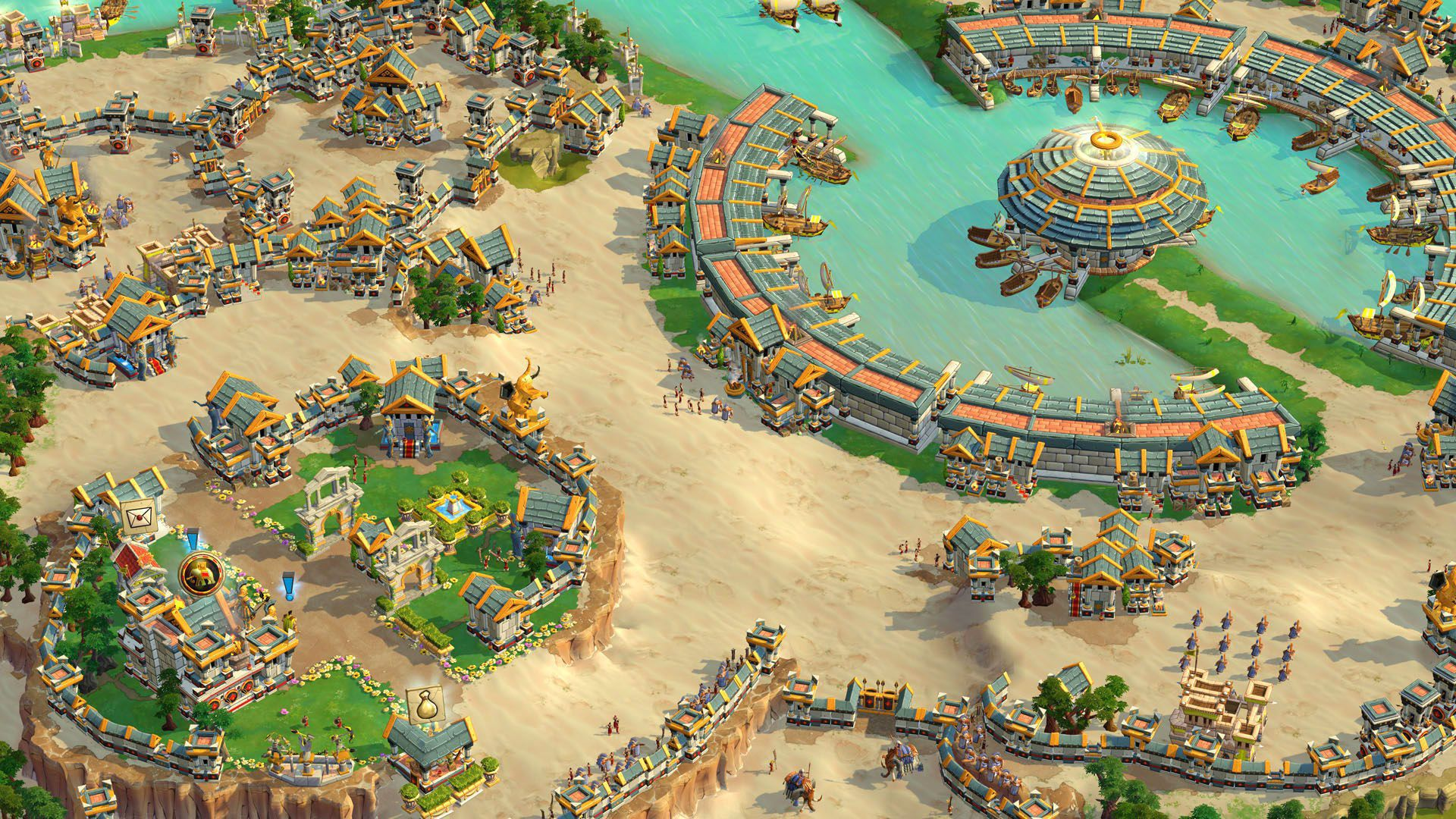 Age Of Mythology Wallpapers HD