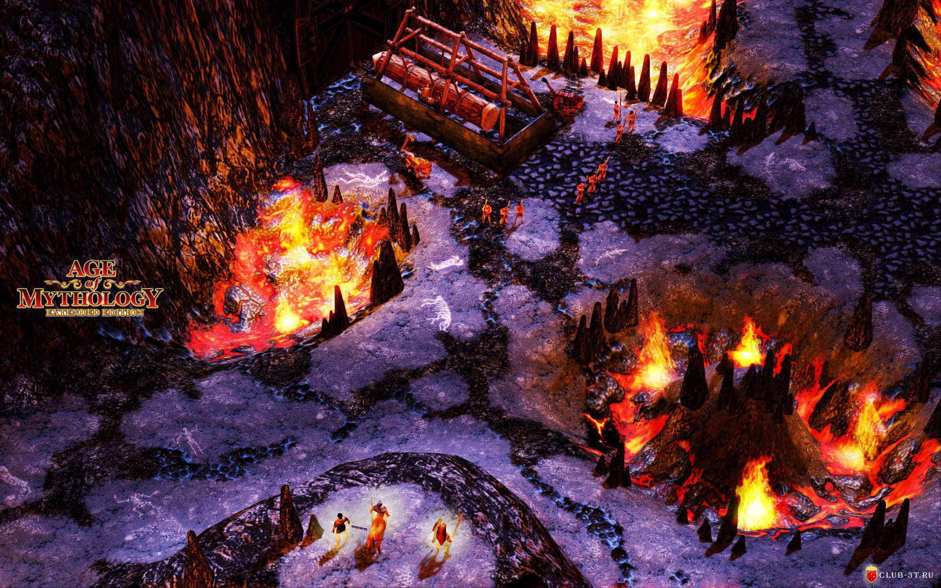 Age Of Mythology Wallpapers