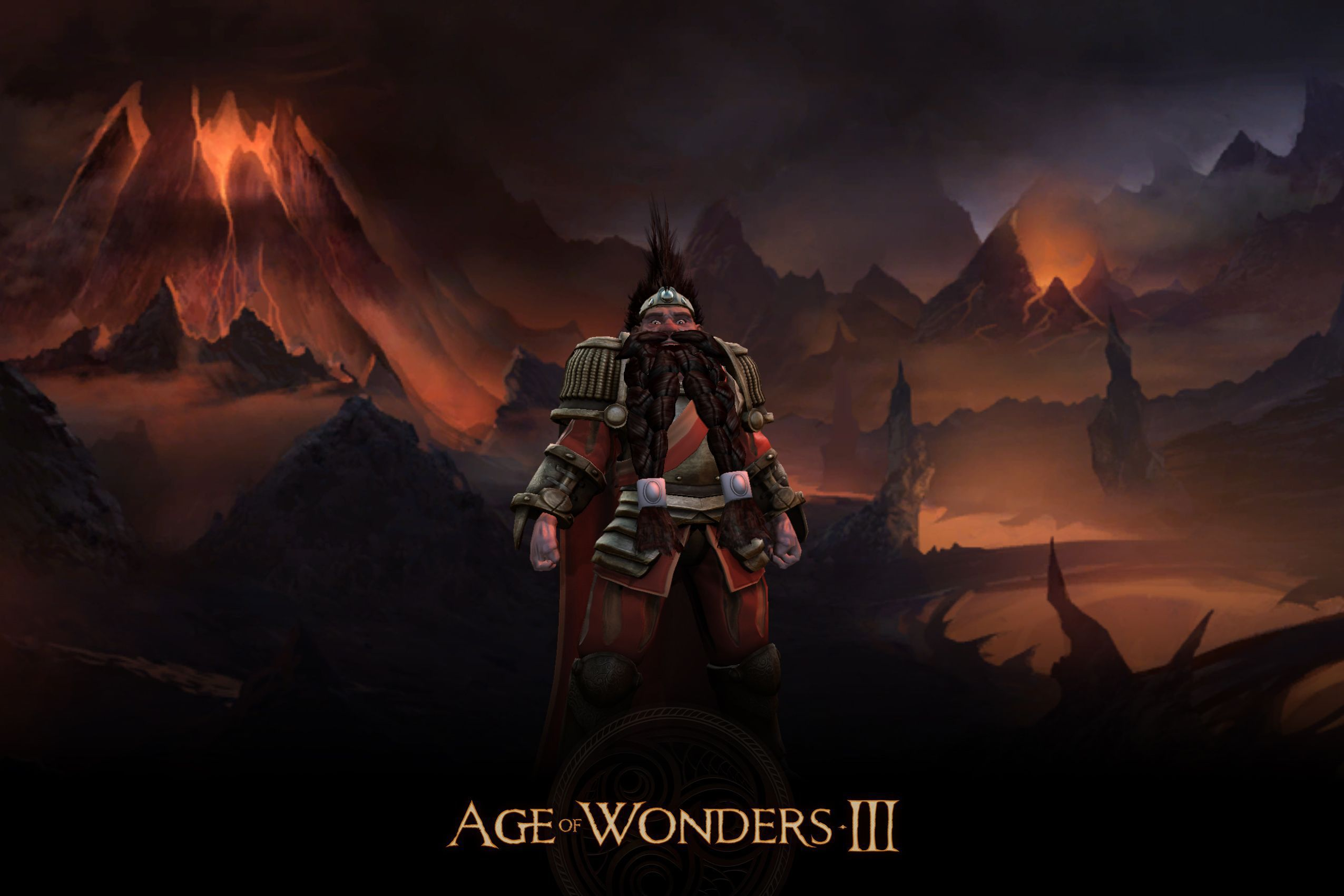 Age Of Wonders 3 Images