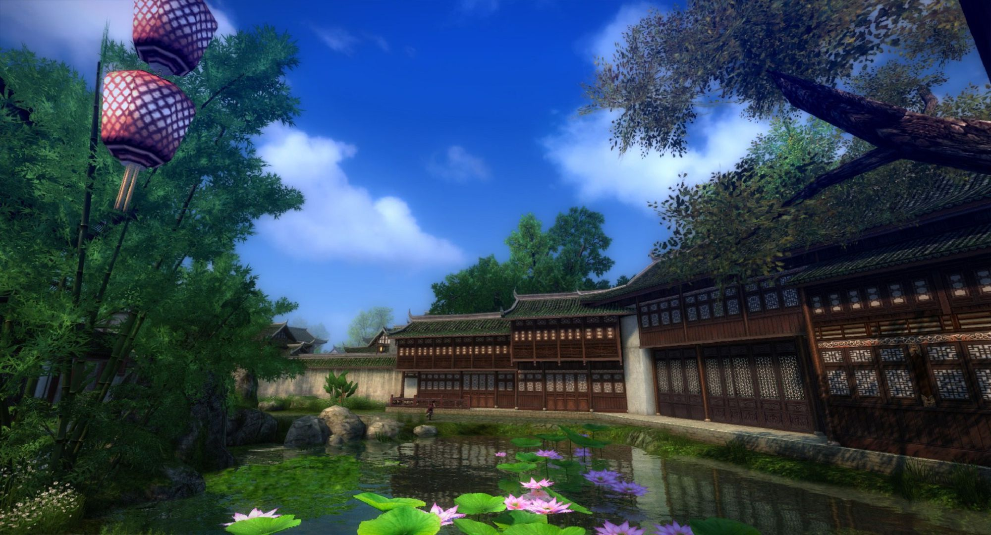 Age Of Wushu Gallery