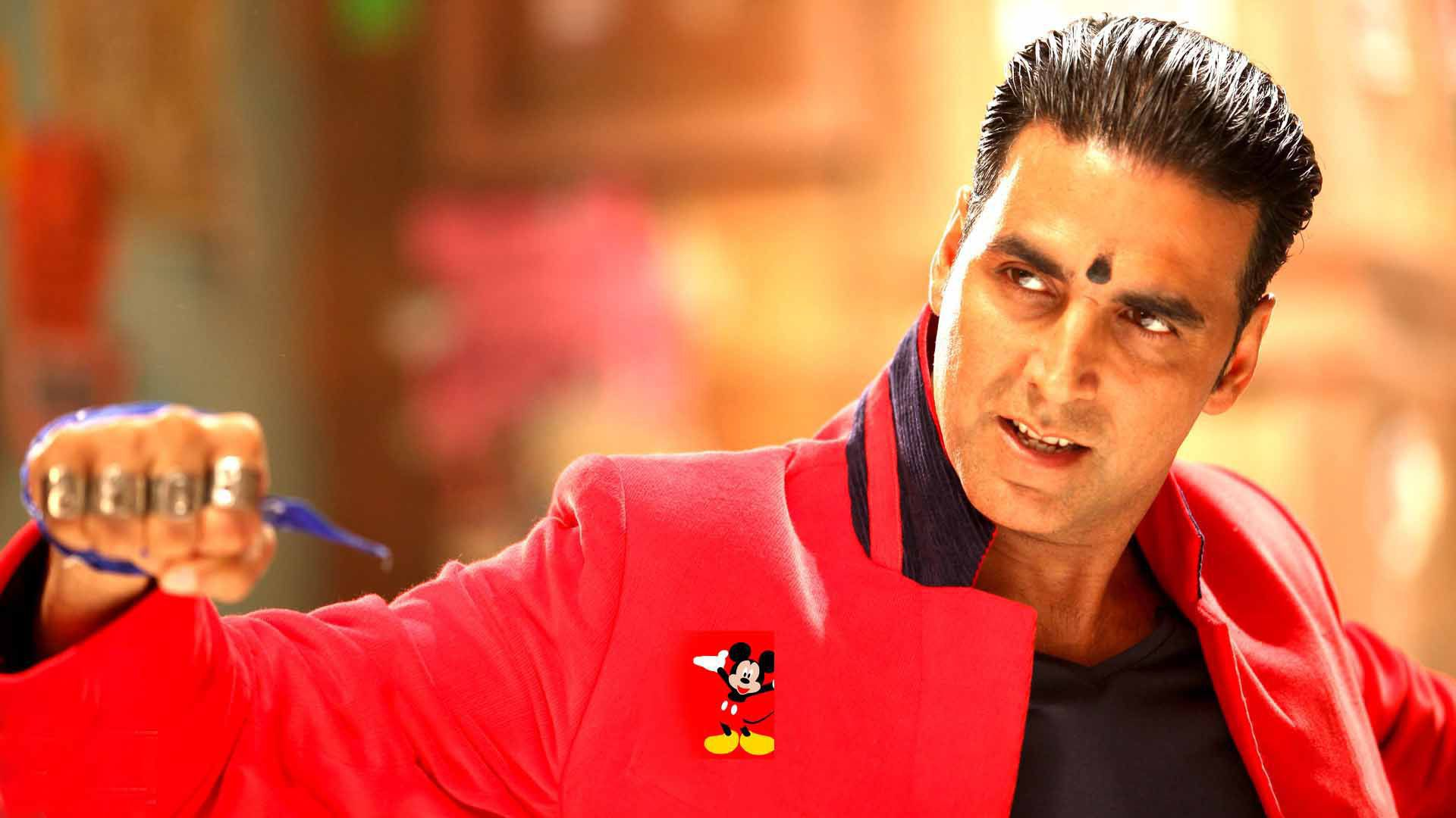 Akshay Kumar Beautiful