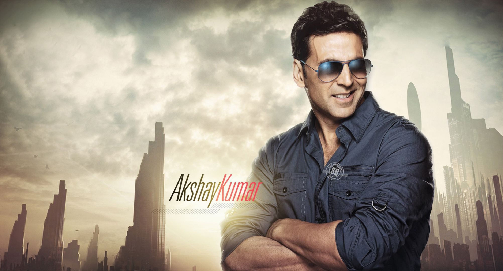 Akshay Kumar Wallpaper