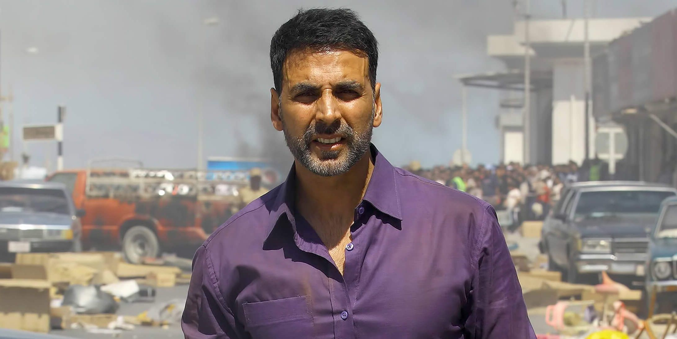 Akshay Kumar In High Resolution