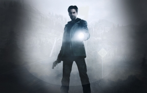Alan Wake High Quality Wallpapers