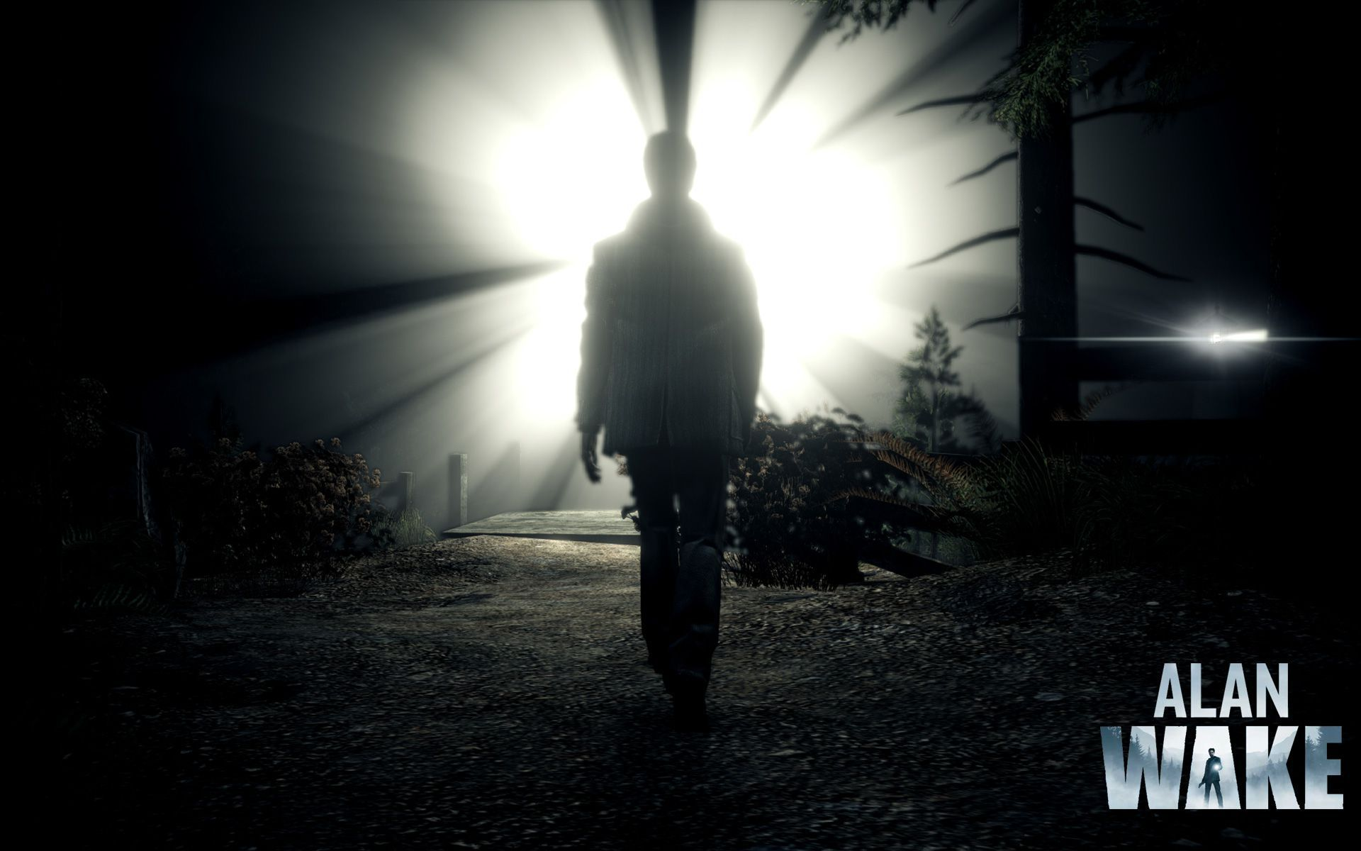 Alan Wake Tumblr