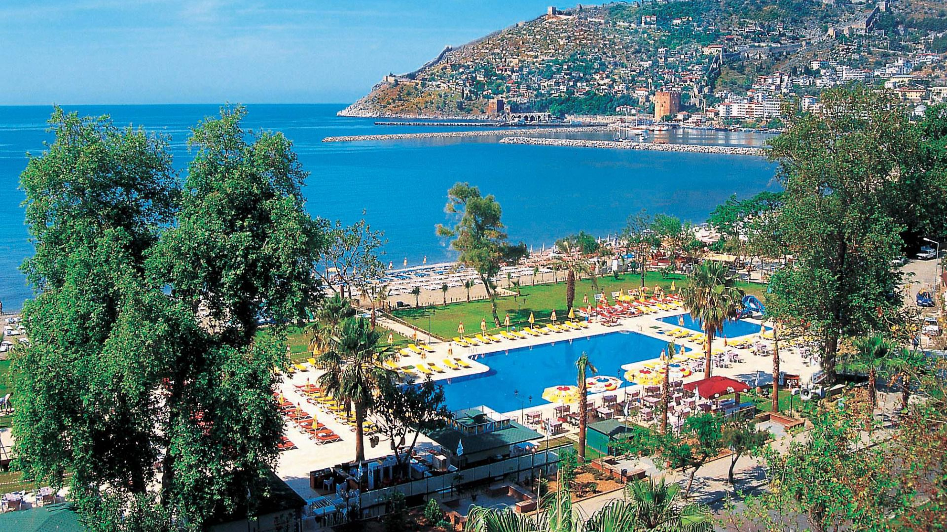 Alanya Turkey Pictures