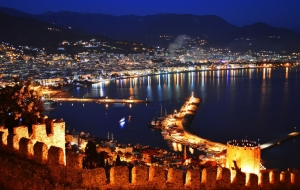 Alanya Turkey Wallpapers HD