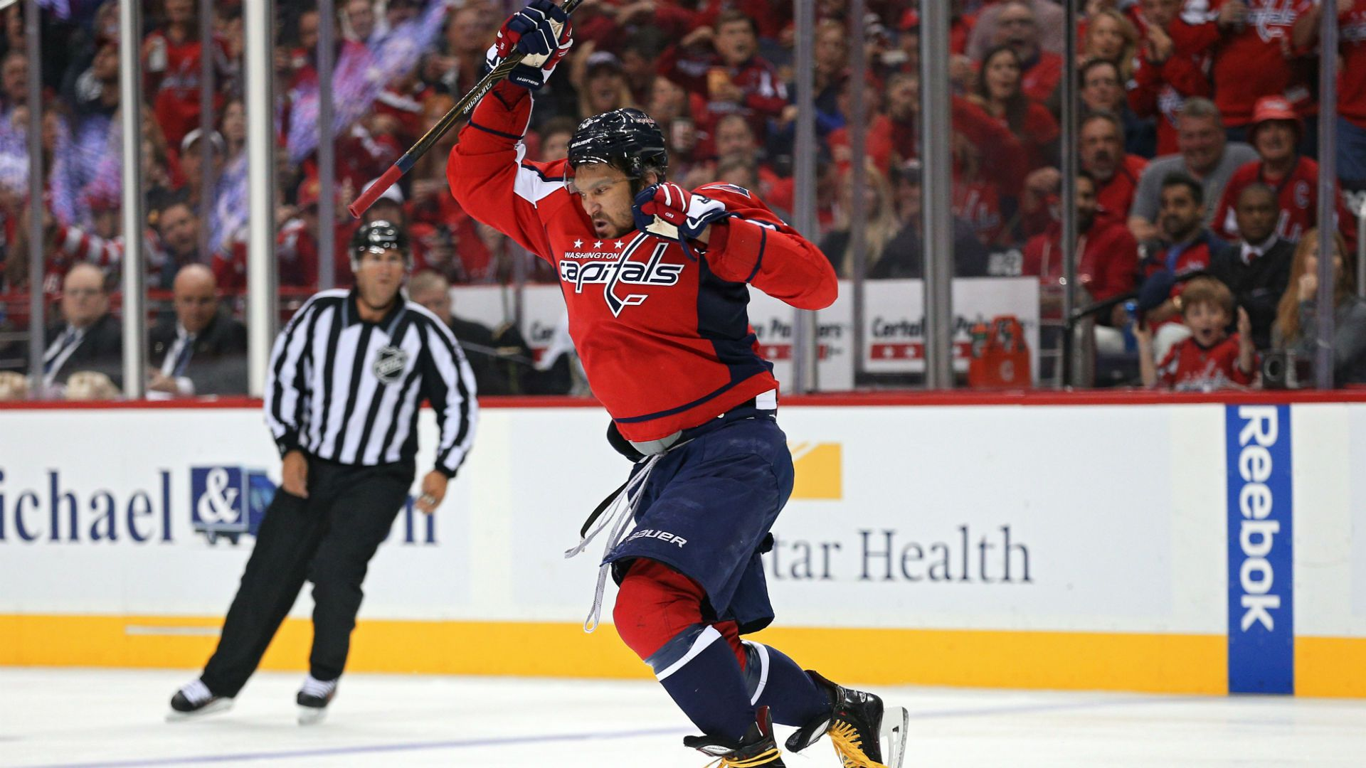 Alexander Ovechkin High Quality Wallpapers