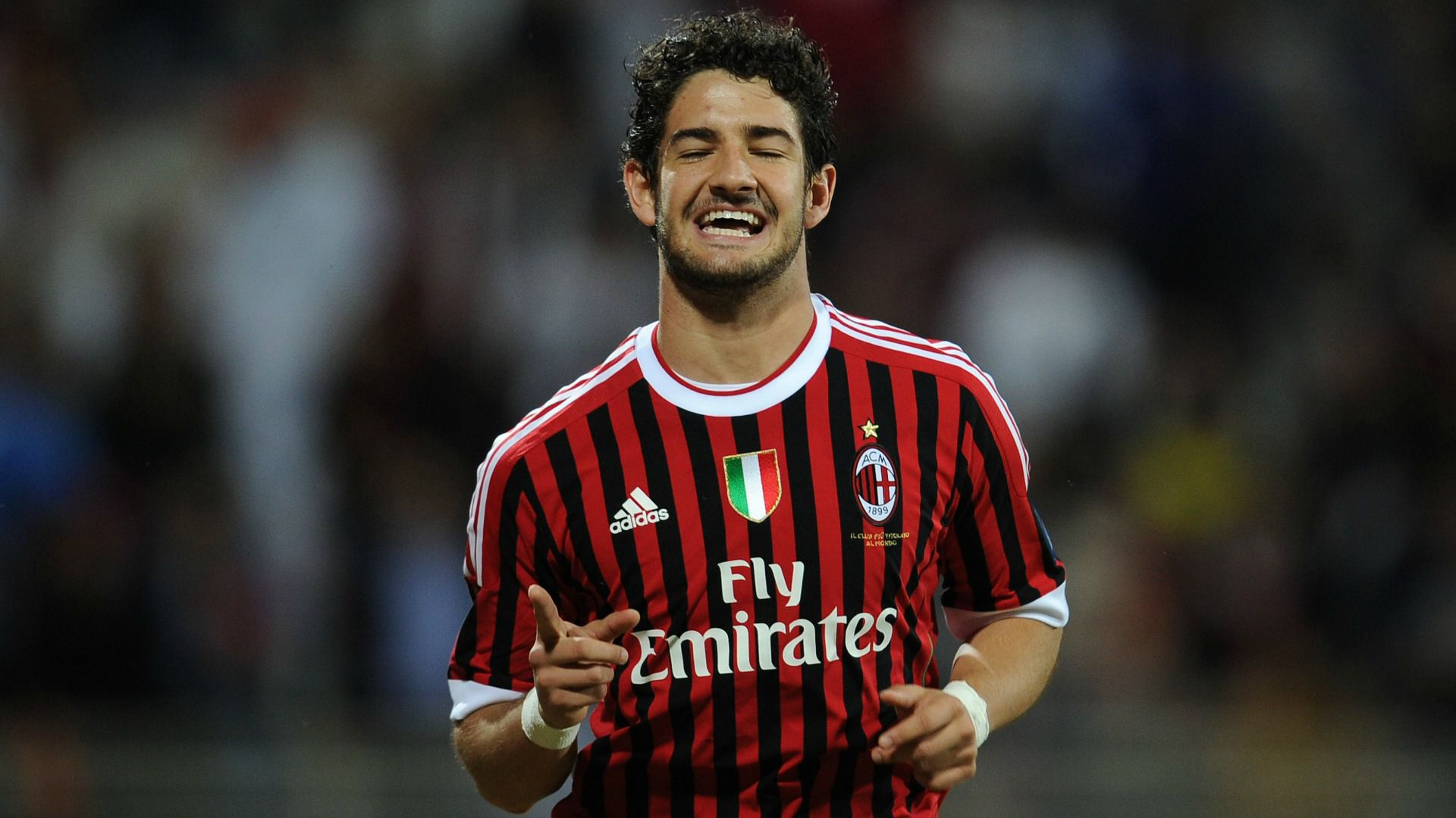 Alexandre Pato Beautiful