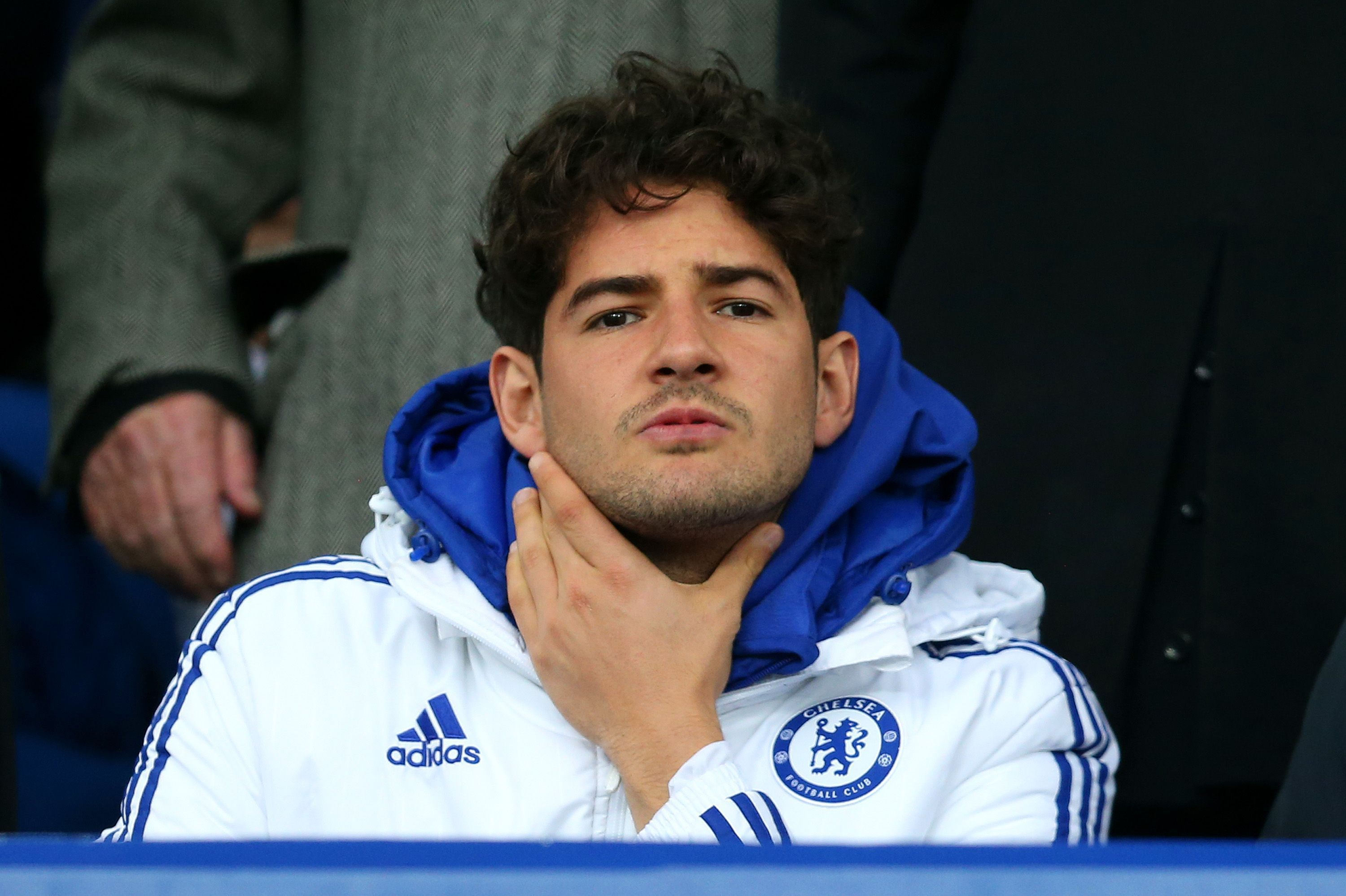 Alexandre Pato Pictures