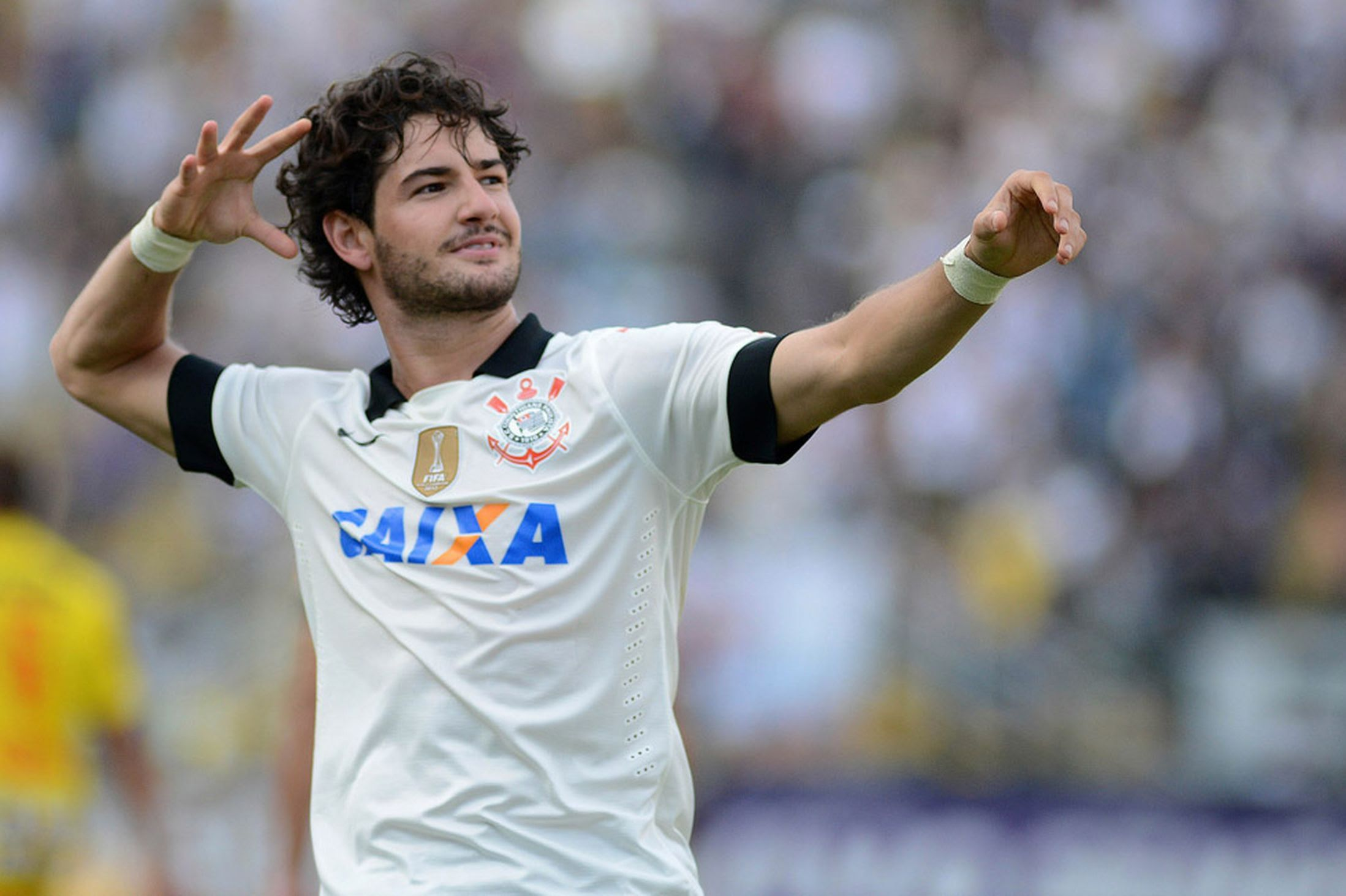 Alexandre Pato For Desktop