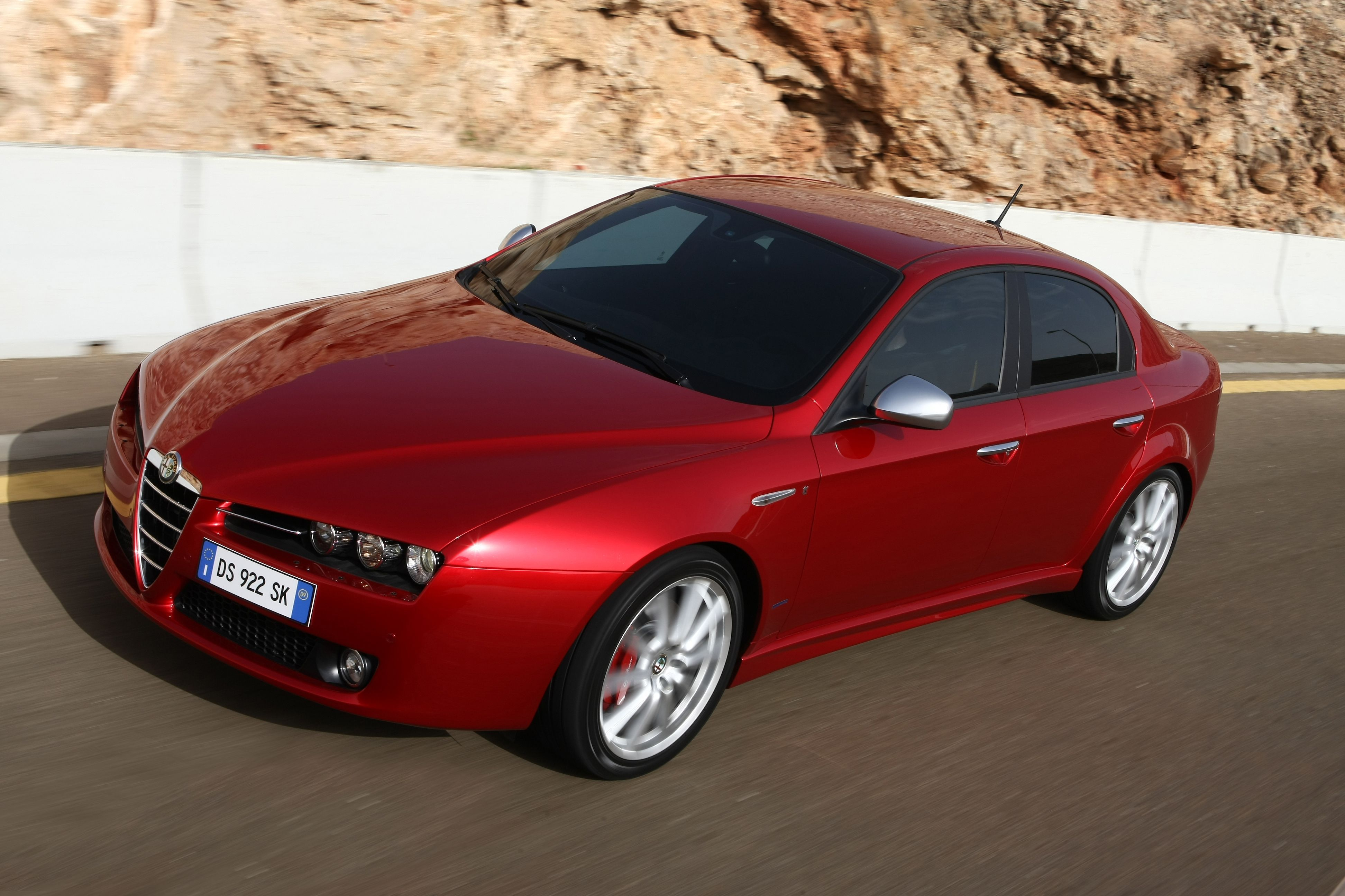 Alfa Romeo 159 Collection