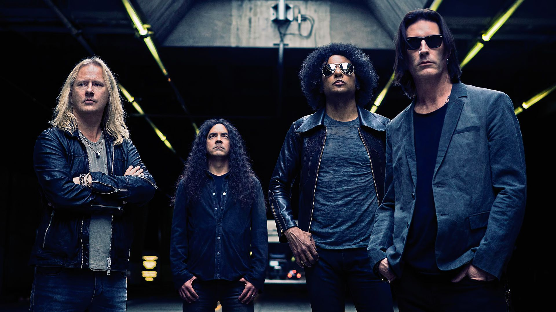 Alice In Chains High Quality Wallpapers