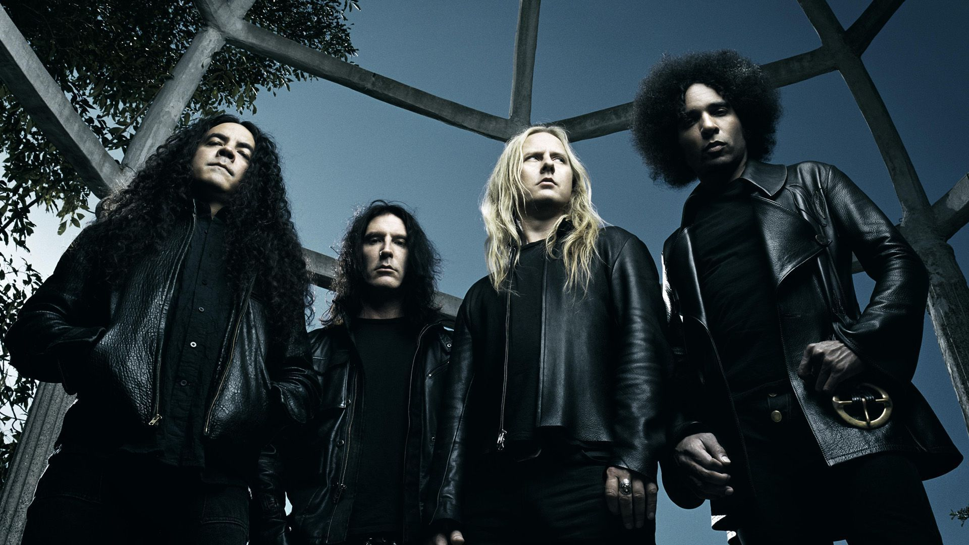 Alice In Chains Wallpapers HD