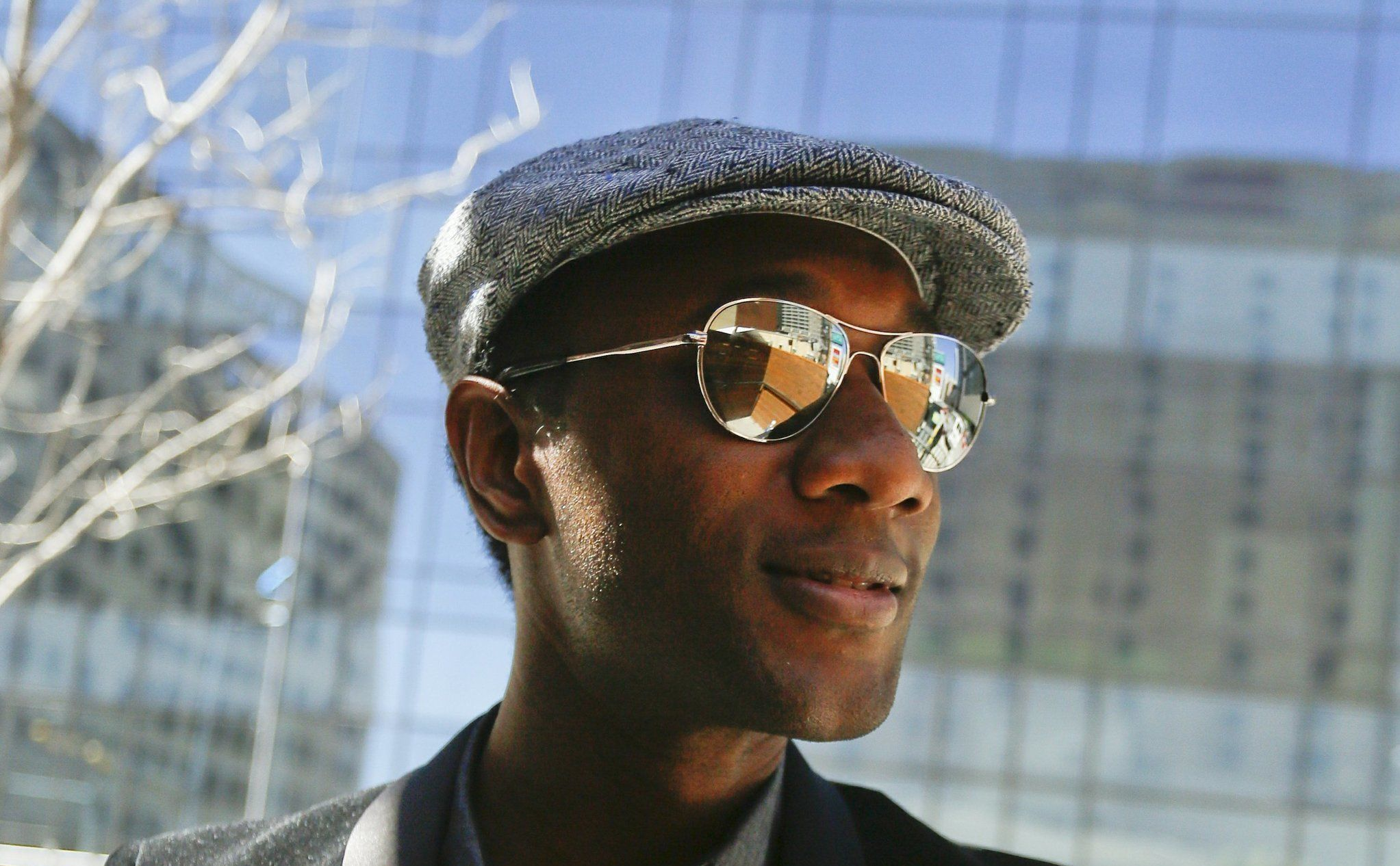 Aloe Blacc High Definition Wallpapers