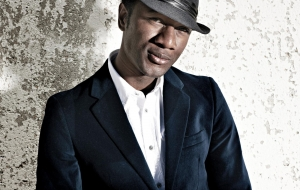 Aloe Blacc Photos