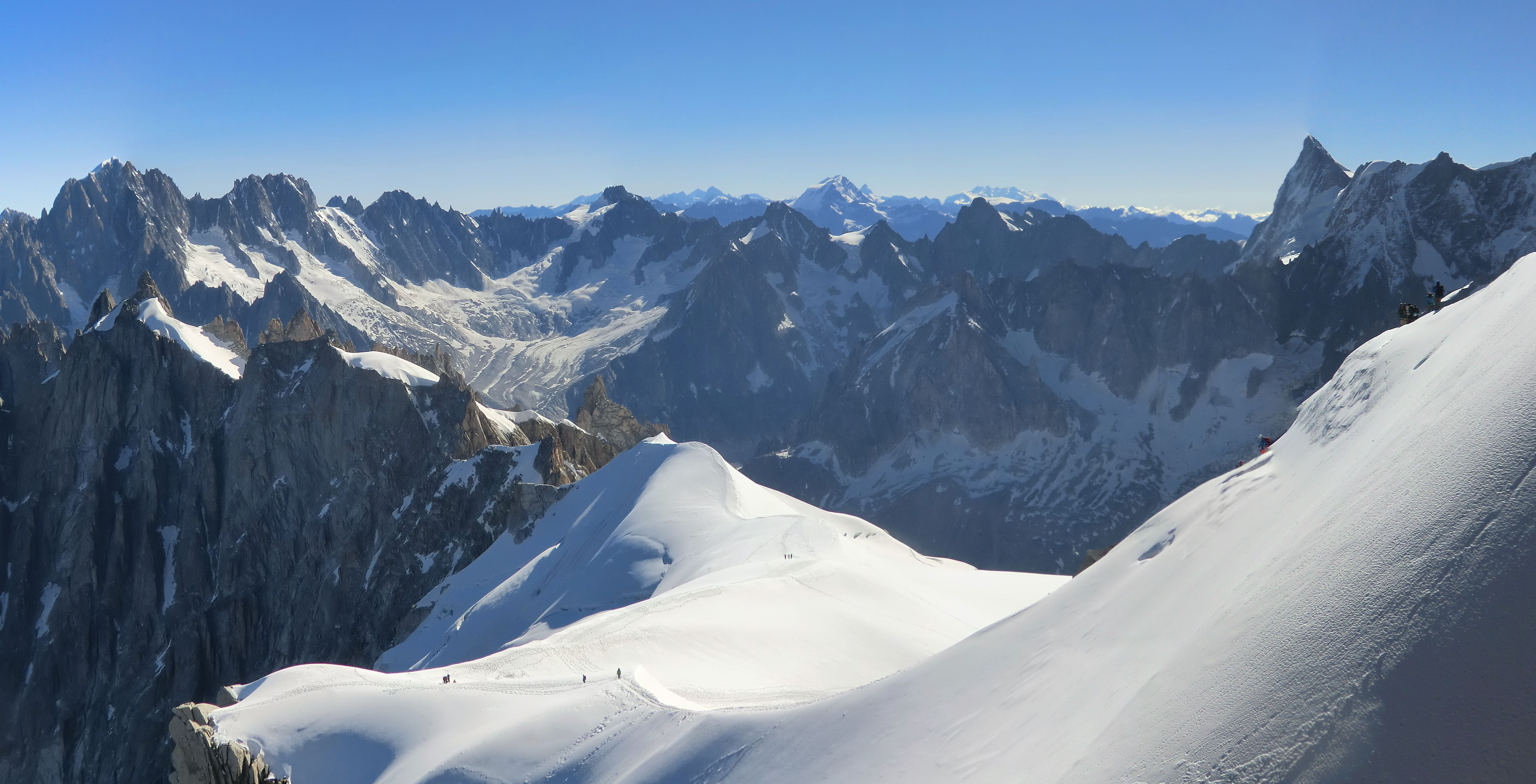 Alpes Wallpapers