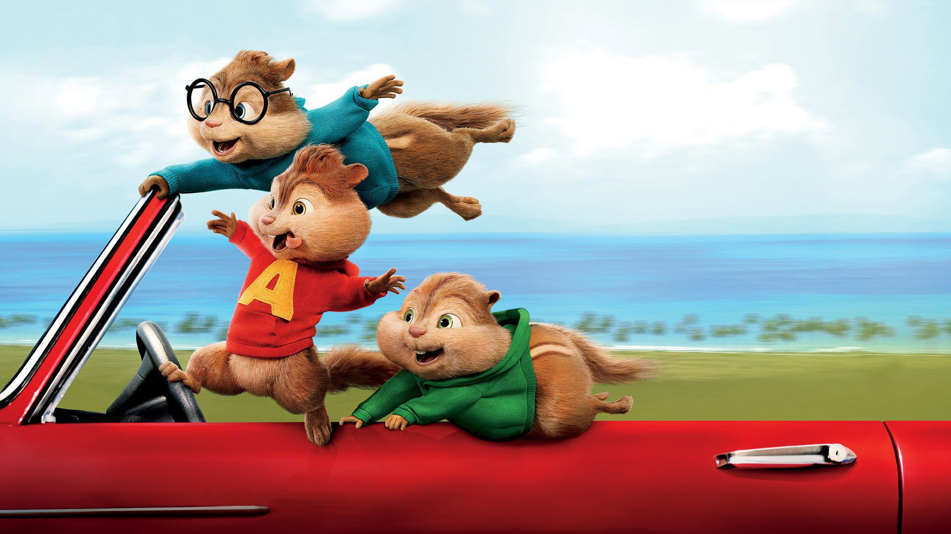 Alvin And The Chipmunks Images