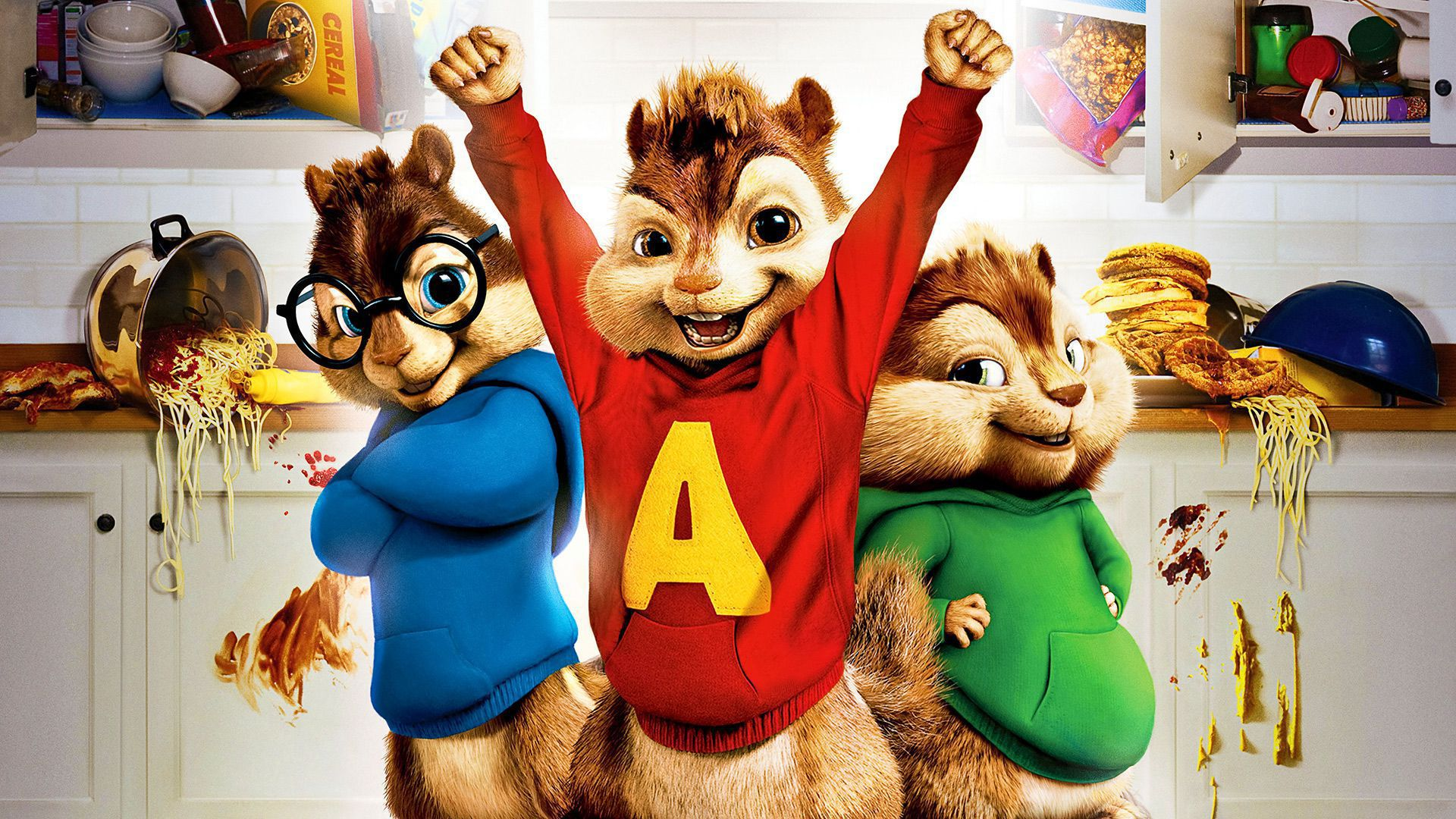 Alvin And The Chipmunks Tumblr